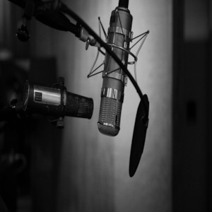 Professional Voice Over Recording